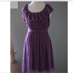 Max & Cleo Dresses & Skirts - BCBG Max and Cleo Purple Dress