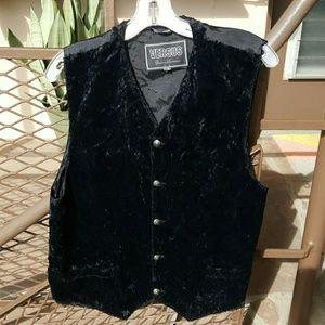 Versus By Versace Jackets & Blazers - Vintage Versus Gianni Versace fur vest