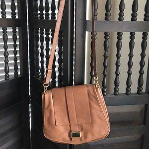 Eloquii Handbags - Crossbody Messenger Style Bag