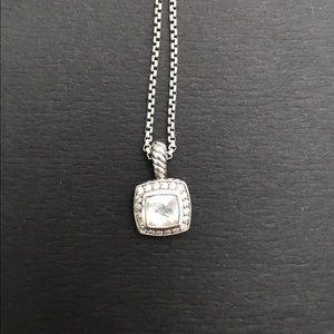David Yurman Jewelry - David Yurman Necklace