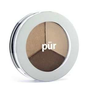 Pur Minerals Other - Pür Perfect Fit Eye Shadow Trio