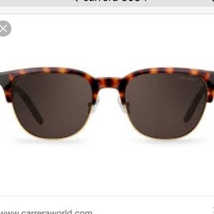 Carrera Accessories - Carrera Sunglasses NWT Havana 5034