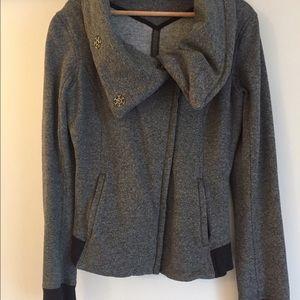lululemon athletica Jackets & Blazers - Lululemon Karmacollected Jacket size 10