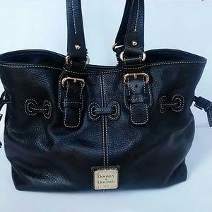 Dooney & Bourke Handbags - Authentic Dooney&Bourke Bag/Purse/Handbag Leather