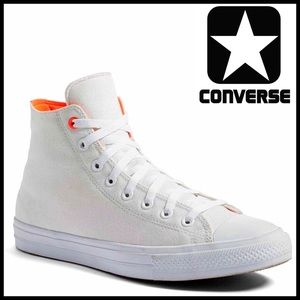 Converse Shoes - ⭐⭐ CONVERSE SNEAKERS Water Repellent High Tops