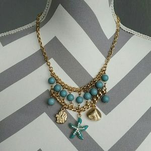 Jewelry - BEACH VIBES NECKLACE