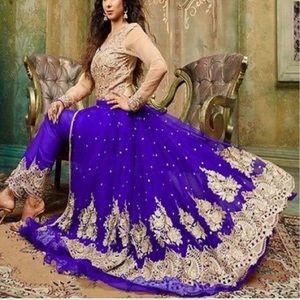 Dresses & Skirts - Bollywood Indian dress