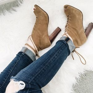 Splendid Shoes - ✨HP✨ Splendid Jannesa Booties