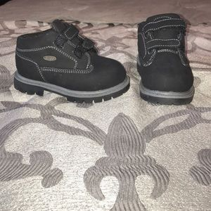 Lugz Other - Lugz baby boots Size 7