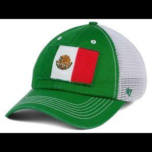 47 Other - 🆕 47 Mexico Copa Taylor Closer Hat NWT L/XL 🚨
