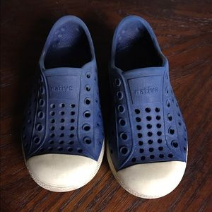 Native Other - Native Jefferson shoes, navy, ready to wear!
