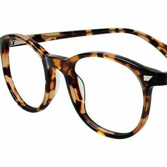 Altair Accessories   Eyewear A4500 Plastic Blonde Tortoise   Poshmark