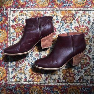 Rachel Comey Shoes - Rachel Comey Mars Booties