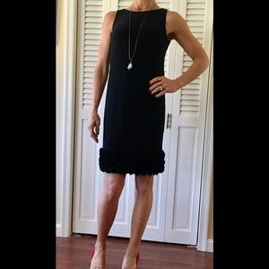 Taylor Dresses & Skirts - Gorgeous LBD by Taylor!! NWOT!!