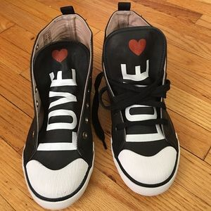 Love Moschino Shoes - Brand New Love Moschino Sneakers