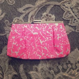 clutch Lilly Pulitzer
