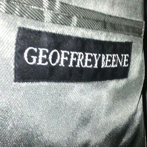 Geoffrey Beene Other - Mens Jacket Geoffrey Beene