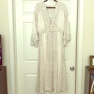 Free People Dress- BRAND NEW WITH TAGS