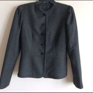 Armani Collezioni Jackets & Blazers - Armani Collezioni Blazer