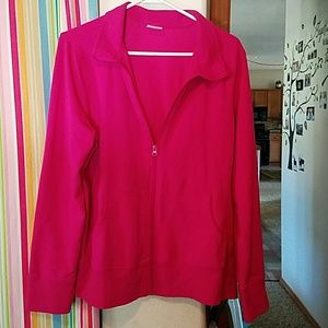 Tops - Danskin Now jacket