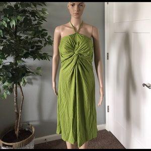 Isabella Oliver Dresses & Skirts - Isabella Oliver Maternity Dress Halter