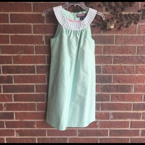Vineyard Vines Dresses & Skirts - Vineyard Vines size 0 dress Pastel mint green