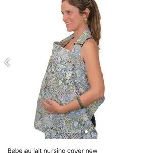 Bebe Au Lait Other - Bebe au Lait nursing cover nursing cover