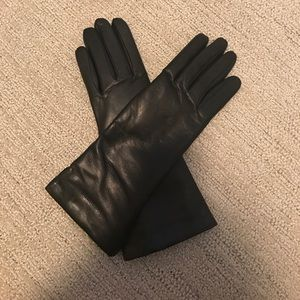 Forzieri Accessories - Forzieri leather gloves