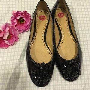 bp Shoes - Bp flat shoes!