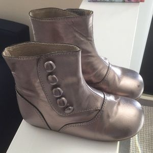 Siaomimi Other - Girls Fashion Boots