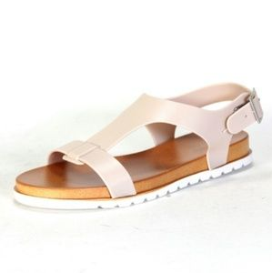 bamboo Shoes - NWB Bamboo Jelly flats