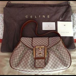 Celine Handbags - Authentic Celine handbag excellent condition