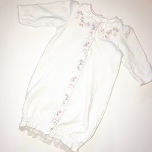 Little Me Other - Little me nightgown