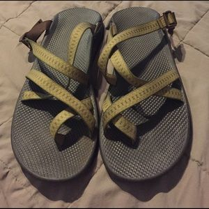 Chacos Other - Lightly worn men's size 15 Chacos
