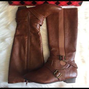 Arizona Jean Company Shoes - Arizona Riding Boots