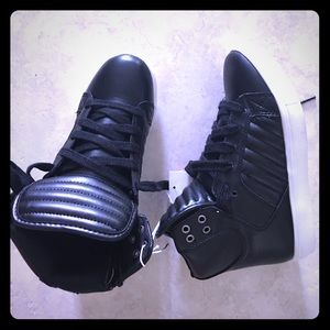 Stevies Other - Hi top sneakers