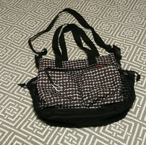 Skip Hop  Handbags - Skip Hop Diaper Bag