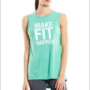 Lucy Tops - Muscle tank