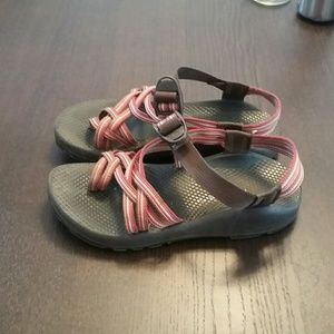 Chaco Shoes - Woman's Chaco's 7