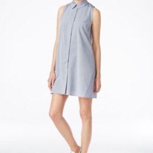 RACHEL Rachel Roy Dresses & Skirts - RACHEL Rachel Roy Chambray Wrap Shirtdress