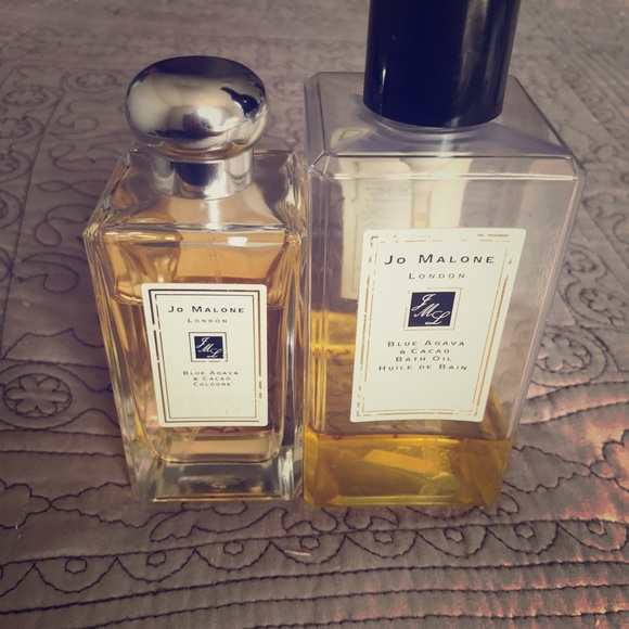 Jo Malone Jo Malone Blue Agava Amp Cacao Fragrance From