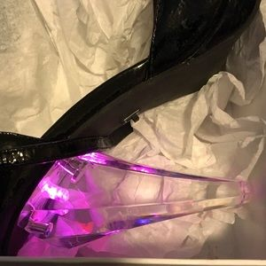 Jeffrey Campbell Shoes - Rare Jeffrey Campbell Sterling D'Orsay Pumps 7.5
