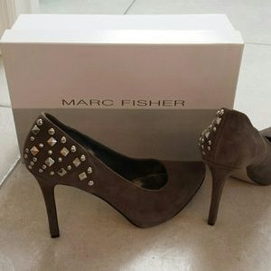 Marc Fisher Shoes - Marc Fisher 8.5