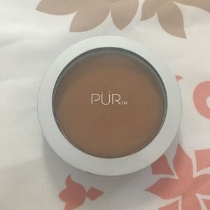 Pur Minerals Other - Authentic PUR mineral glow bronzing powder