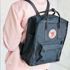 Fjallraven Handbags - Fjallraven Kanken Backpack Dusty Blue