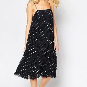 ASOS Dresses & Skirts - ASOS Swing Dot Dress