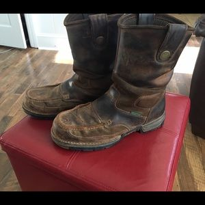 Georgia Boot Other - REDUCED!! Men's Georgia work boots.