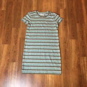 Lou & Grey Dresses & Skirts - T-shirt Dress