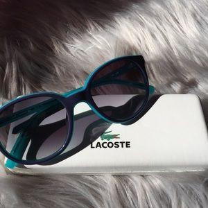 Lacoste Accessories - Lacoste sunglasses