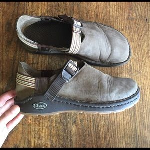 Chaco Shoes - Chaco Pedshed Shoes